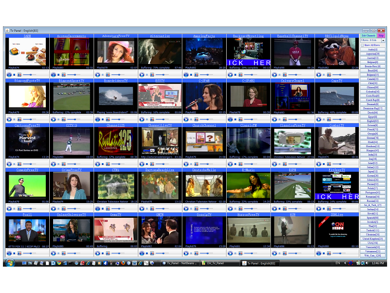 Windows 8 Tv_Panel full